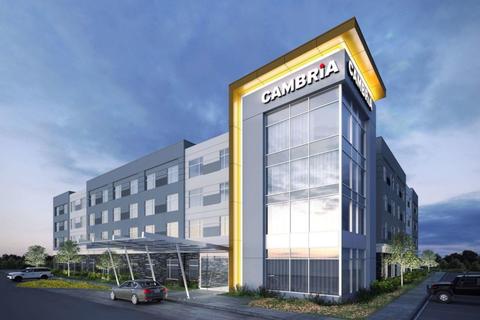 Choice upgrades EBITDA forecast despite RevPAR decline   Hotel