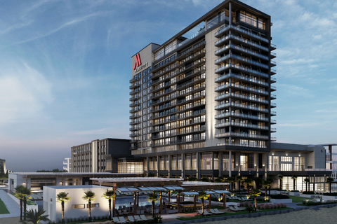 Marriott Virginia Beach Oceanfront eyes 2020 opening