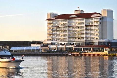 The Inn At Harbor Shores deploys full Intelity platform