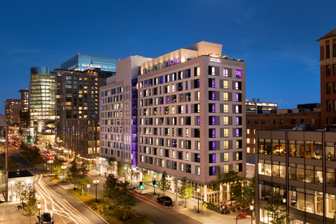 Yotel Boston moves away from manual reporting