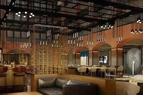 PM Hotel Group opens renovated and rebranded Philadelphia Marriott Old City.