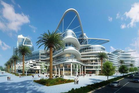 Bleutech Park Las Vegas to break ground in Las Vegas Valley in December.
