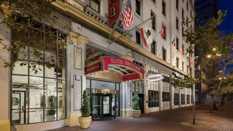 Historic San Francisco hotel updates Wi-Fi standards | Hotel