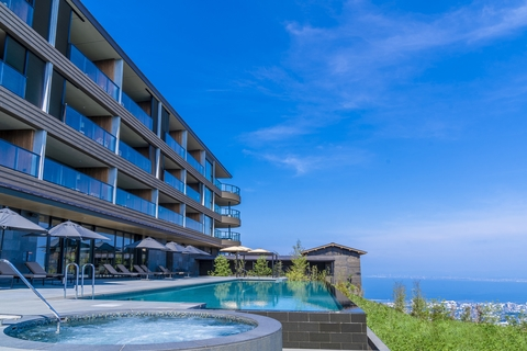 ANA InterContinental Beppu Resort & Spa