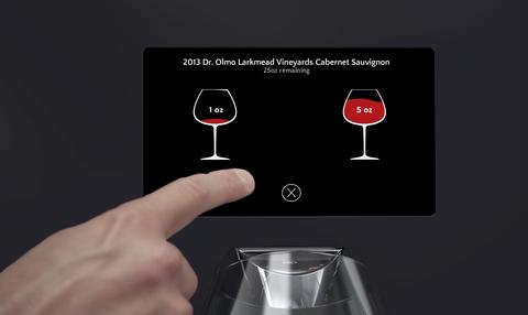Omni Orlando Resort offers Plum's wine-on-demand amenity