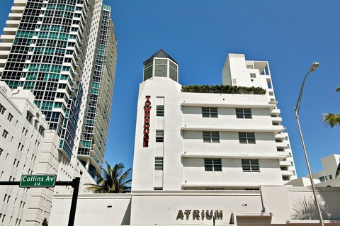 Townhouse Hotel Miami Beach Adds Flexible Ownership