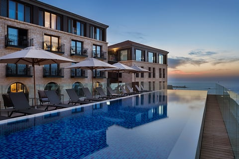 Israel's hotel market is expected to see a second year of strong growth in 2018 as visitor numbers to the country continue to rise.