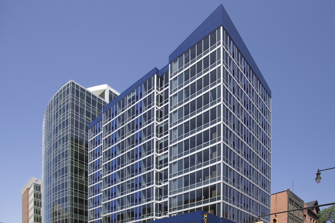 Ghafari Associates completes Hyatt Place Downtown Grand Rapids.