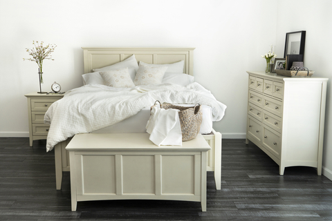 Brooklyn Bedding added new GOTS certified, 100% organic cotton sheets to its EcoSleep collection.