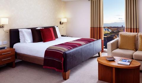 Staybridge Suites London – Stratford City