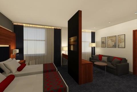 Ramada Hotel & Suites by Wyndham Yerevan