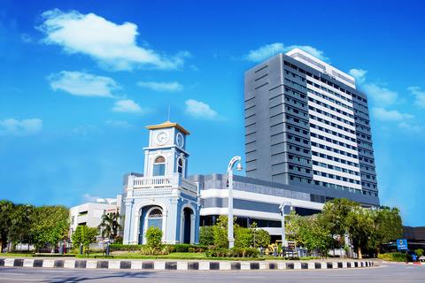 Metropole Phuket Hotel