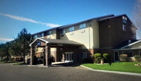 Best Western West Valley Inn