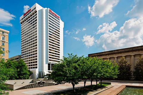 Davidson Adds Sheraton Grand In Nashville To Portfolio Hotel Management