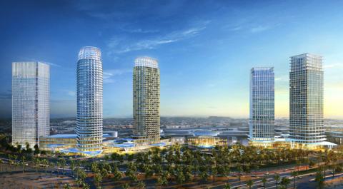 Hilton The Avenues–Riyadh