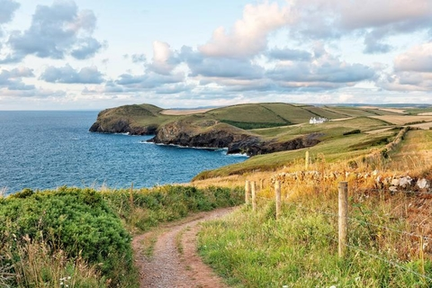 Cornwall - flotsom/iStock/GettyImagesPlus/GettyImages