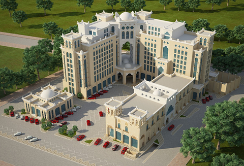 Radisson Hotel Group subsidiary Radisson Hospitality has signed the Radisson Blu Hotel, Al Ahsa in Saudi Arabia.