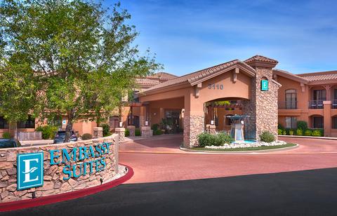 Embassy Suites by Hilton Tucson Paloma Village