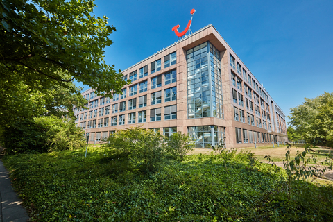TUI Group Headquarters
