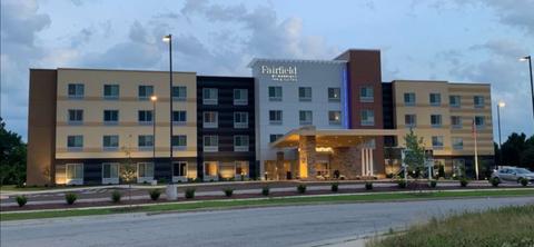 Fairfield by Marriott Inn & Suites Goshen