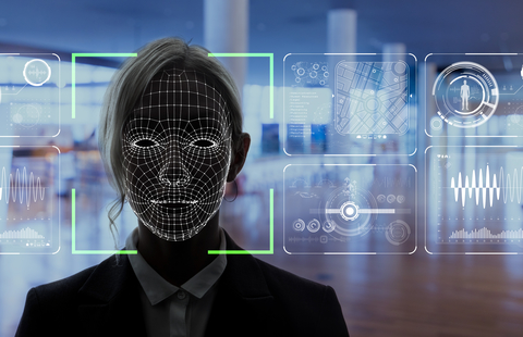 Facial-recognition tech creates service, security options