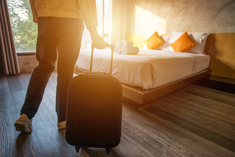Reshaping the guest experience for a post-coronavirus world | Hotel Management