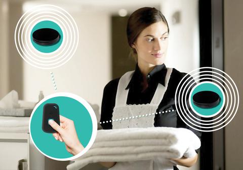 React Mobile unveils next-gen BLE 5.0 beacon technology