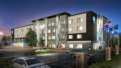 Tru by Hilton opened five new hotels recently, three of which are located in college towns, a first for the brand.