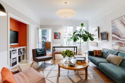 Airbnb San Francisco