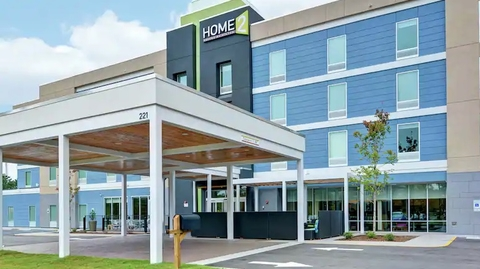 Home2 Suites by Hilton Summerville