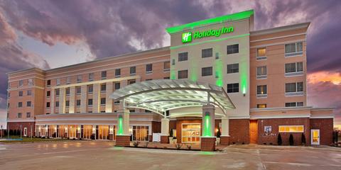 Holiday Inn Columbia-East