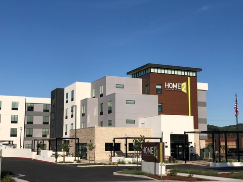 Home2 Suites by Hilton Atascadero