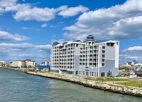 Cambria Hotel Ocean City - Bayfront