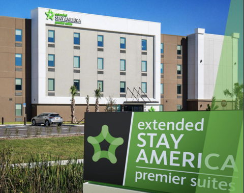Extended Stay America Premier Suites