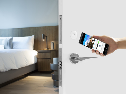 Locks, entertainment systems top 2020 tech upgrade list