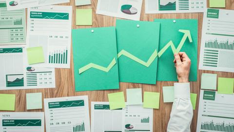 Methods to be profitable through third-party model