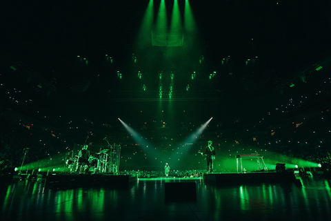 Billie Eilish Where Do We Go? World Tour