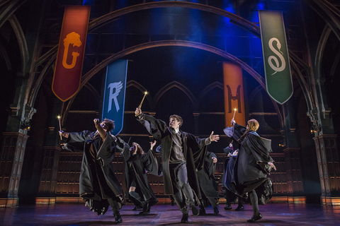 Harry Potter and the Cursed Child – NYC