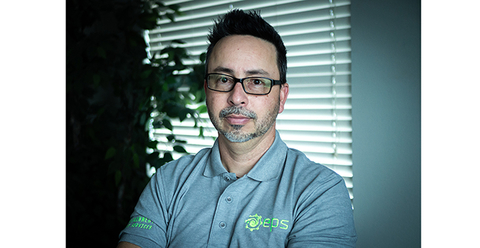 Thought Leader Of The Week: Eric Rouse Director of rigging and training, Entertainment Project Services in Las Vegas