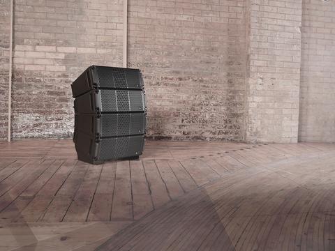 Adamson Expands S-Series loudspeakers