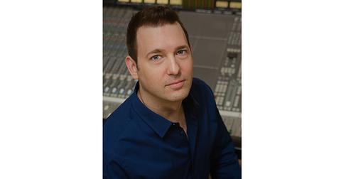 audio recording engineer Alex Kosiorek