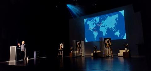 CHAUVET Professional Theatre Event Receives Enthusiastic Response