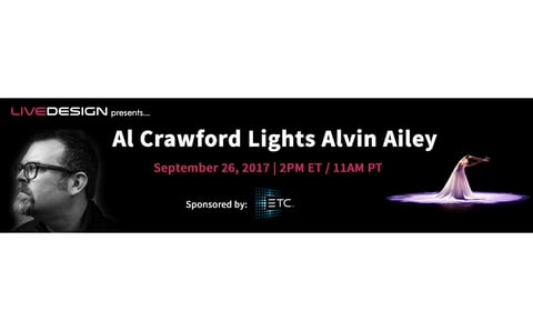 Al Crawford webcast