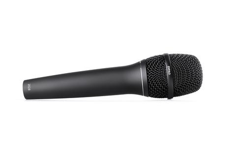 DPA Microphones vocal microphone