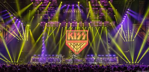 Kissworld 2017 Tour