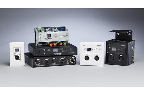 ETC Response Mk2 DMX Gateways