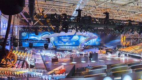 Eurovision Song Contest 2017 DSC2314 photo Detlev Klockow