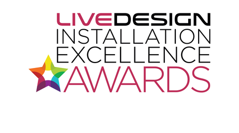 LD-Installation-Excellence-Awards-Logo