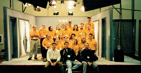 LDI 1994 interns in Reno, Nevada