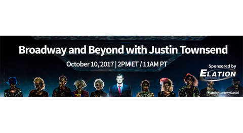 Broadway and Beyond webcast